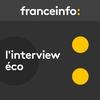 Logo of show L'interview éco