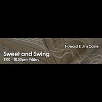 Logo of show Sweet & Swing