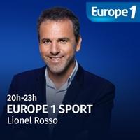Logo de l'émission Europe 1 Sport