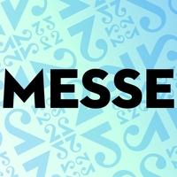Logo of show Messe