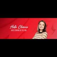 Logo of show Hello Chérie
