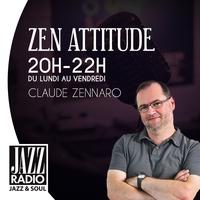 Logo of show Zen Attitude