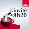 Logo de l'émission L'invité de 8h20 - le grand entretien