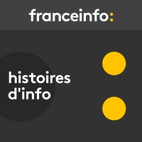 Logo of show Histoires d'Info