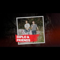 Logo of show Diplo and Friends