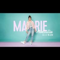 Logo of show Marie Monballiu