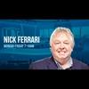 Logo of show Nick Ferrari
