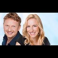 Logo of show Ponik & Petersen - Der NDR 2 Morgen