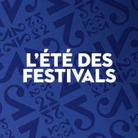 Logo de l'émission L'été des festivals