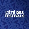Logo of show L'été des festivals