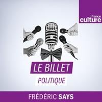 Logo de l'émission Le Billet politique