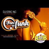 Logo de l'émission Fan de Funk