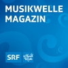 Logo of show Musikwelle Magazin