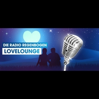 Logo of show Die Love-Lounge