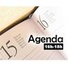 Logo de l'émission Agenda