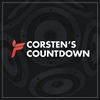 Logo of show Corsten's Countdown