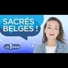 Logo de l'émission Sacré Belges !