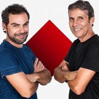 Logo de l'émission Radio2 Social Club