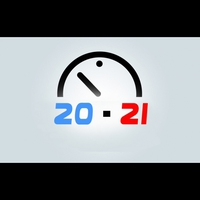 Logo of show Le 20h - 21h