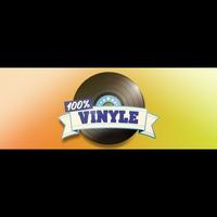 Logo de l'émission 100 % Vinyle