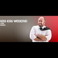 Logo de l'émission Kiss Kiss Weekend