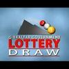 Logo de l'émission Lottery Live