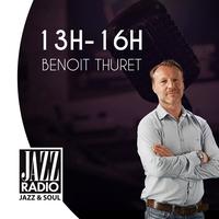 Logo de l'émission Benoît Thuret