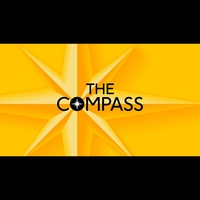 Logo of show The Compass