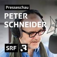 Logo of show Peter Schneider