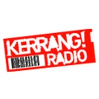 Logo de l'émission Non-Stop Kerrang!