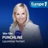 Logo of show Punchline