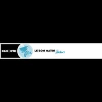 Logo of show Le Bon Matin