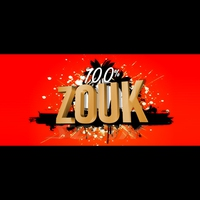 Logo of show 100% ZOUK