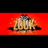 Logo de l'émission 100% ZOUK
