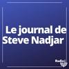 Logo de l'émission Le journal de Steve Nadjar