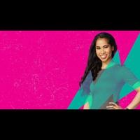 Logo of show KISS Fresh R&B