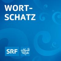 Logo of show WortSchatz