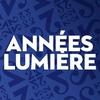 Logo of show Années lumière