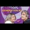 Logo de l'émission Génération 80