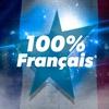 Logo of show 100% FRANÇAIS