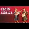 Logo of show Música antigua
