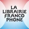 Logo of show La librairie francophone