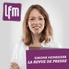 Logo of show MORAX DANS LA RADIO - LA REVUE DE PRESSE