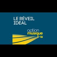 Logo de l'émission Le réveil idéal
