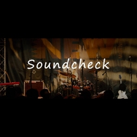 Logo of show Soundcheck (replay)