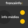 Logo de l'émission Info Médias