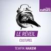 Logo de l'émission Le Réveil culturel