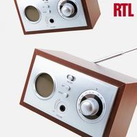 Logo de l'émission Le journal RTL
