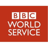 Logo of show BBC World Service