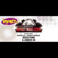 Logo of show Impact FM Night Fever